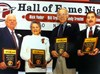 2001 Inductees