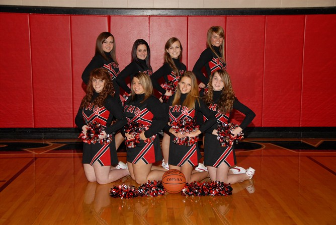 Varsity 2011-12