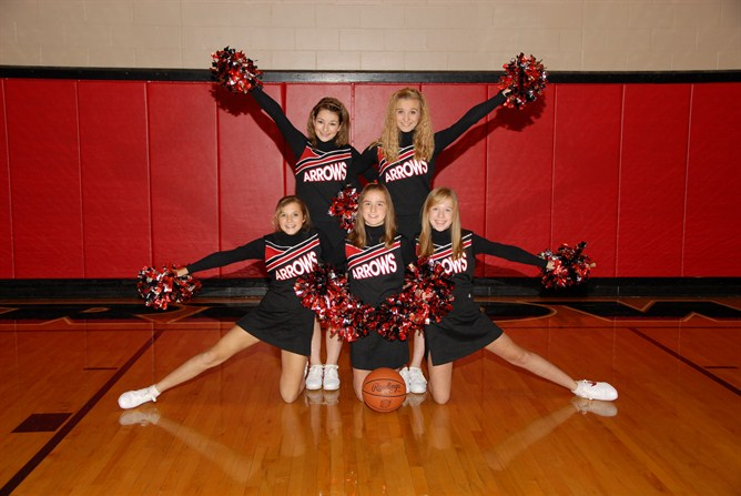 8th Grade 2011-12