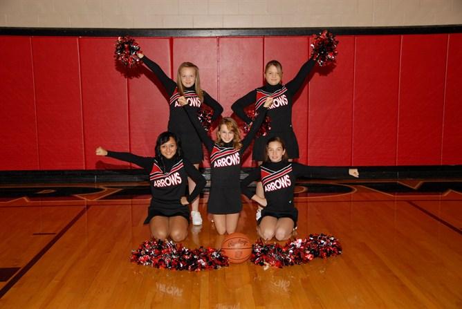 7th Grade 2011-12