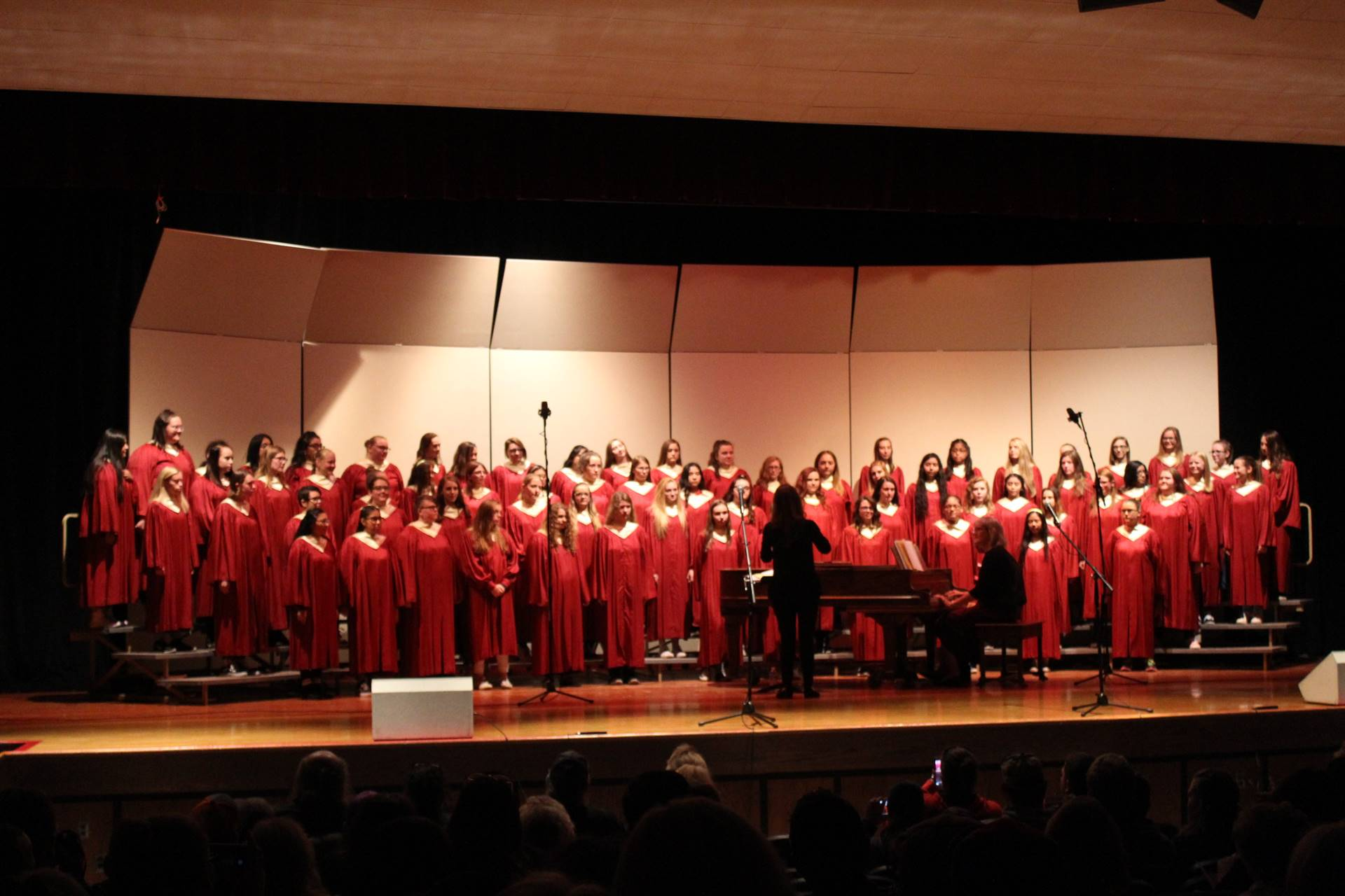 Fall Choir