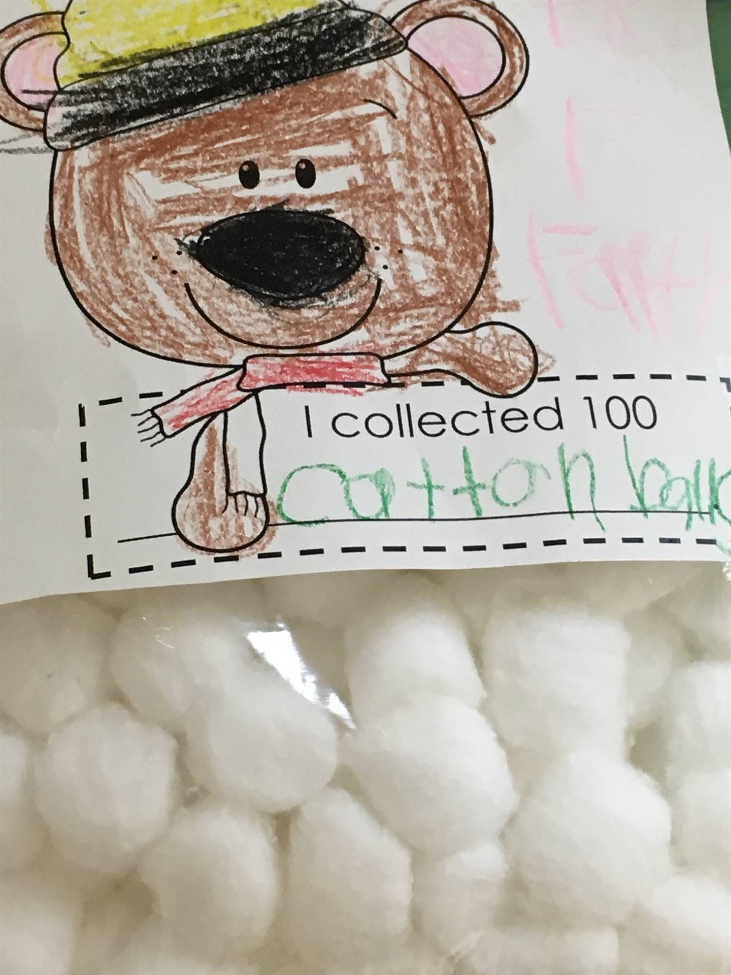 100th Day of School  - Our Collection