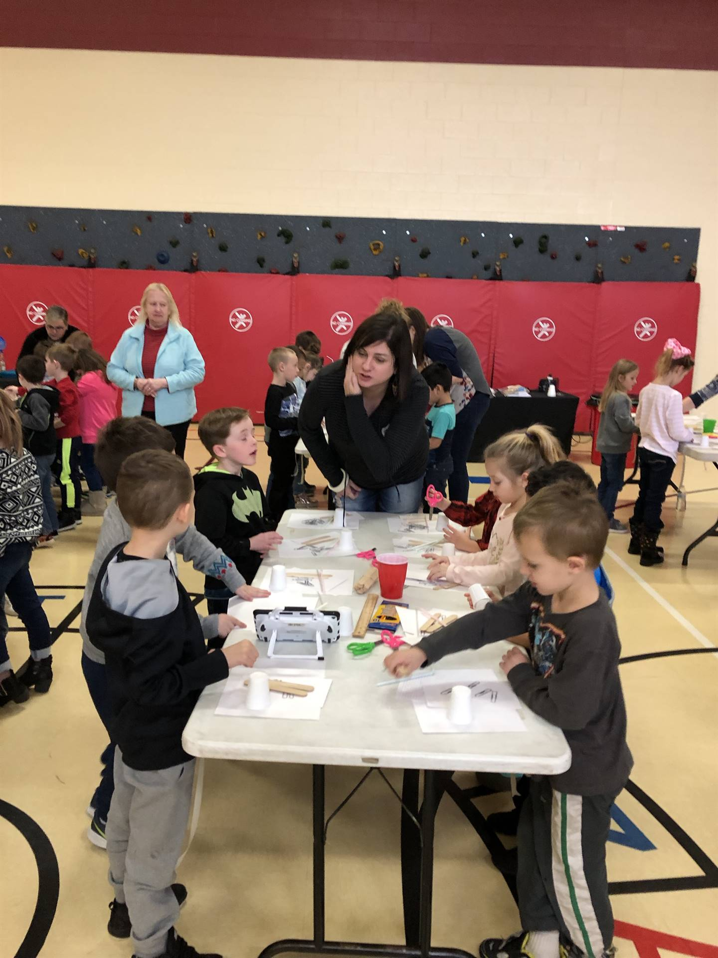Science Day January 2019