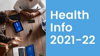 district health info 2021-22