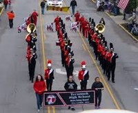 THS Marching Band